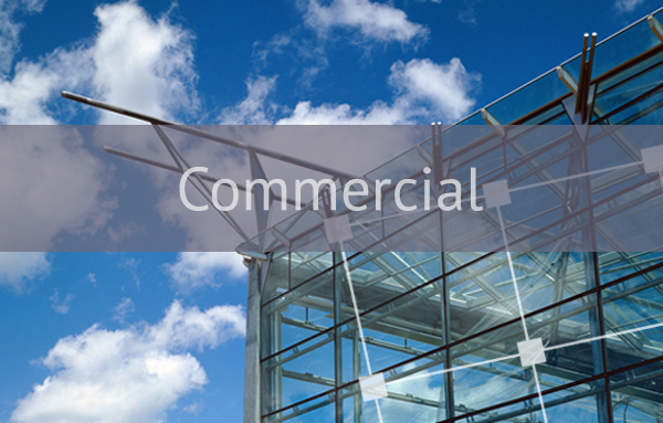 commercial label