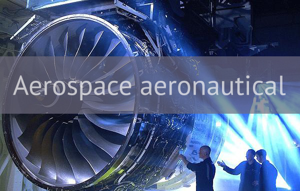 Aerospace label