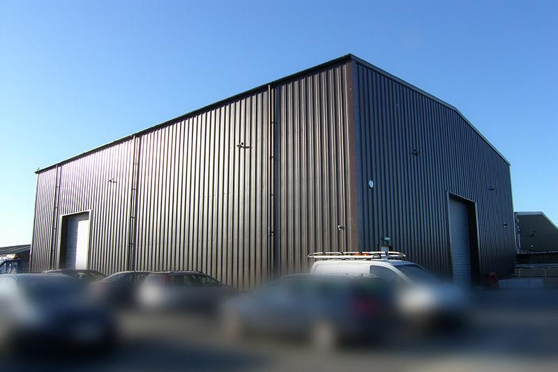 Sumac Manufacturing